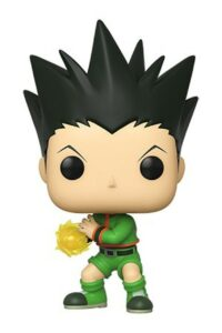 Funko-Pop-Gon-Hunter-x-Hunter