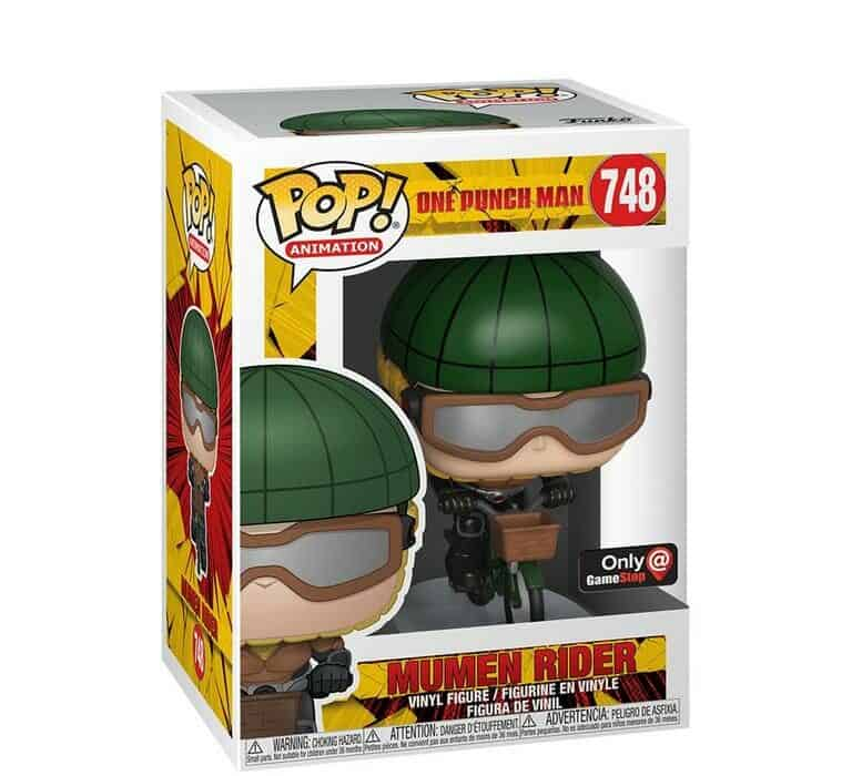 Rides-One-Punch-Man-Mumen-Rider-With-Bike-Funko-Pop