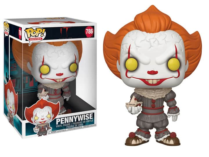 Pennywise Funko Pop