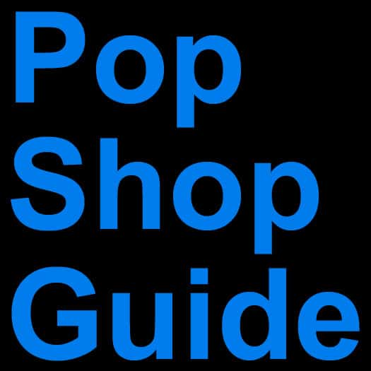Funko Pop Checklists