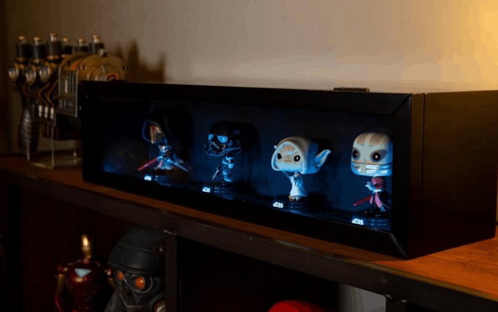 Gamestop-LED-Light-Case-Funko-Pop