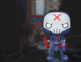 How to Clean a Dirty Funko Pop