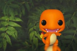 Best Flocked Pokemon Pops