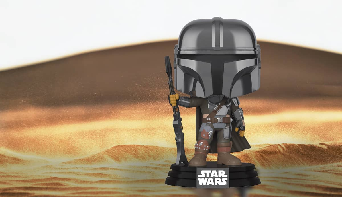 What's are Funko Pop Grails? & Where to buy them
