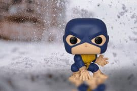 Get Started Collecting Funkos