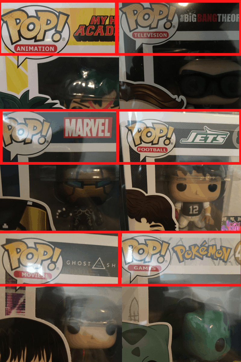 Funko Numbering System by Pop Vinyl Lines