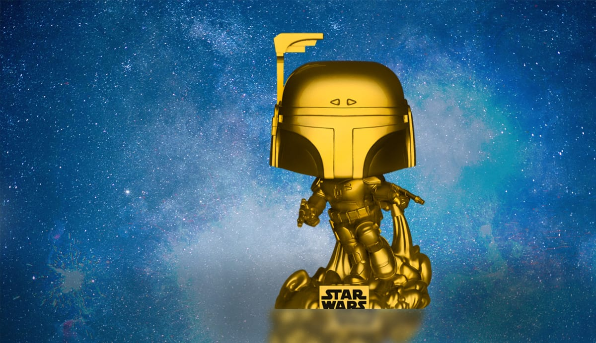 Best Star Wars Funko Pop T-Shirts Every Collector Needs
