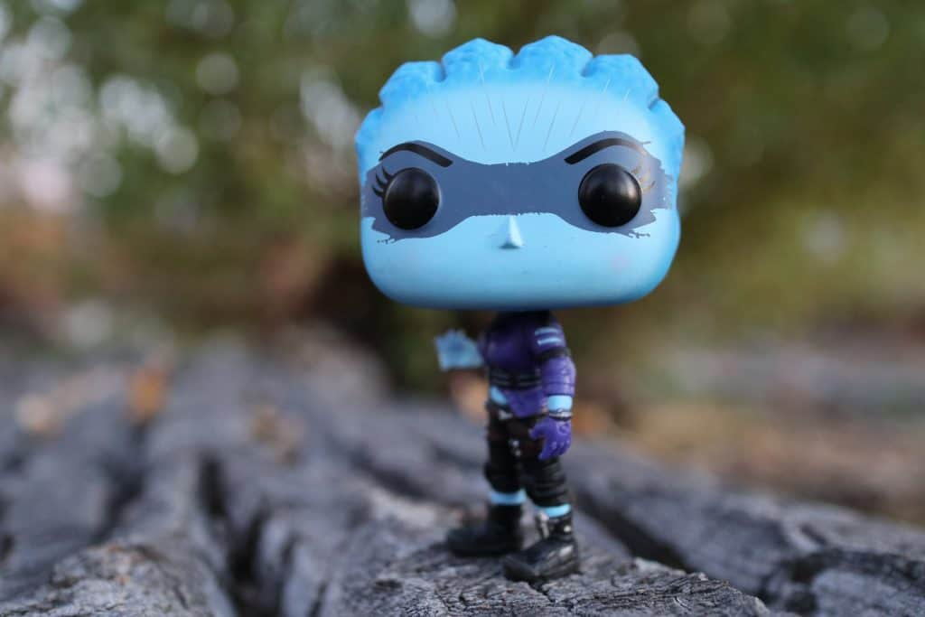 Funkoverse Characters