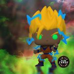 Glow in the Dark Chase Vaulted Funko Pops List